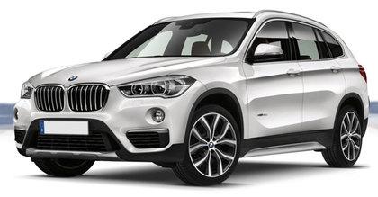 BMW X1 s drive 16 D business