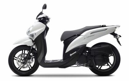 Yamaha Xenter