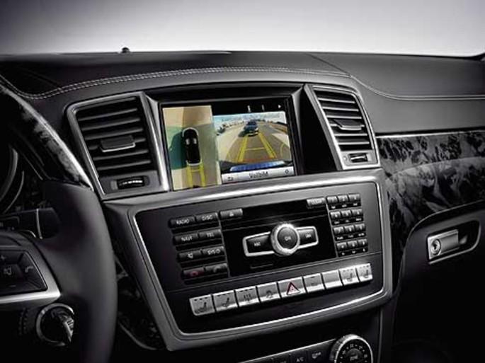 Sono sempre in aumento i furti di cruscotti sui SUV e sulle auto di lusso