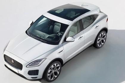 """""""USATO"""" Jaguar E-Pace 2.0d i4 110Kw S auto 4wd Sport"""