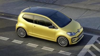 Volkswagen Eco up 3 porte 1.0 50 kw
