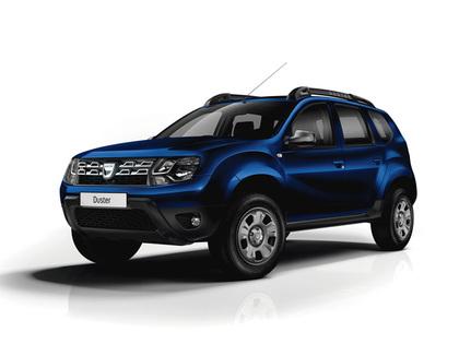 Dacia Duster 1.6 4x2 115 cv GPL  EU6