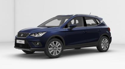 Seat Arona 1.6 tdi 70 kw Style cross 5 porte