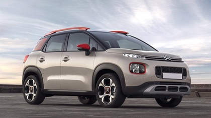 """Pay per Drive ""CITROEN  C3 Aircross Pure tech 130 S&S SHINE"