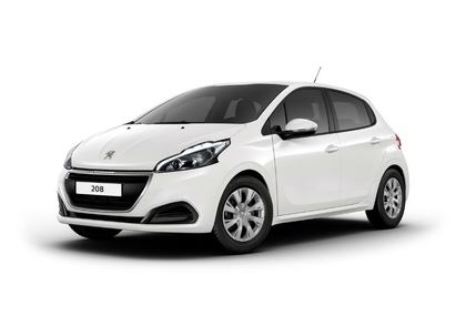 Pay & Drive Peugeot 208 Active Pure tech 75 s/s