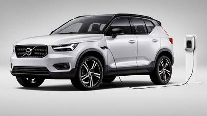 VOLVO XC40 T5 PLUG IN HYBRID RECH INSCRIPTION EXPR