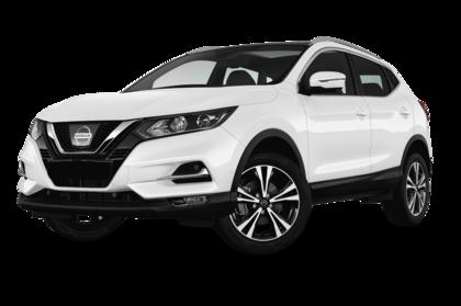 """ USATO "" Nissan qashqai 1.5 dci Business 5 porte  Euro 6"