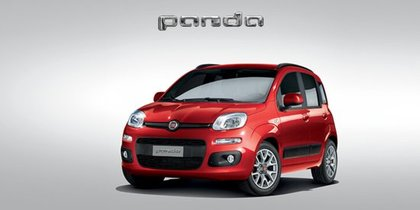 """Usato"" Fiat Panda 1.2 69 cv  Easy"