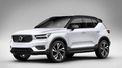 """New VOLVO XC 40 D3 Geartronic ""   5 porte   -  New Model Year 2020"
