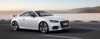 New Audi TT 40 tfsi S tronic