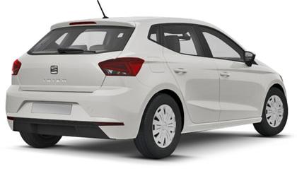 """Metano "" Seat Ibiza 1.0 tgi 66 kw reference"