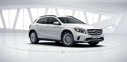MERCEDES GLA 200 D AUTOMATIC BUSINESS