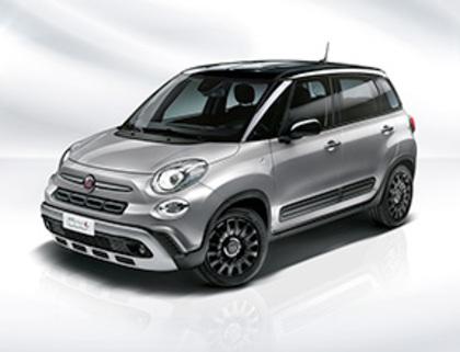 """ Pay Per Drive ""  Model year 2021 Fiat 500L 1.3 mjt 95 cv  Connect"