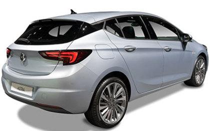 Opel Astra 1.2 T Business Elegance 130 cv