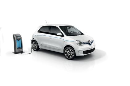 """Renault Twingo 22 kw Zen """" Elettrica """""""