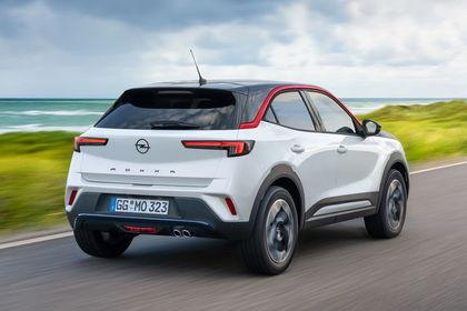 """New Opel Mokka Bev Elegance elettrica """