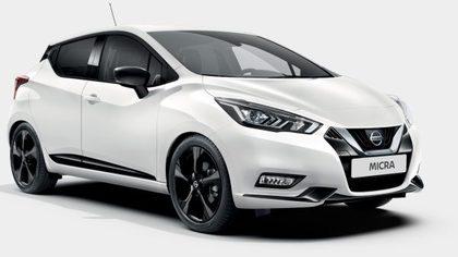 """  Super offerta ""Nuova Nissan Micra IG T 92 Gpl Eco Visia"