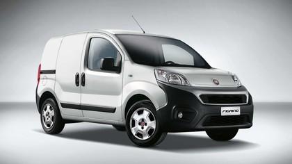 Fiat fiorino  Combi 1.3 mjt  80 cv