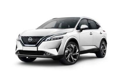 New Nissan Qashqai 1.3 mhev 140 visia  cambio manuale